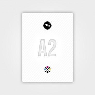 Carteles A2 42x59,4cm