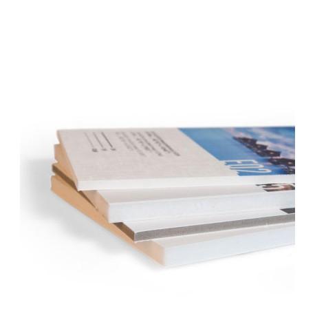 Impresión en Cartón Pluma
