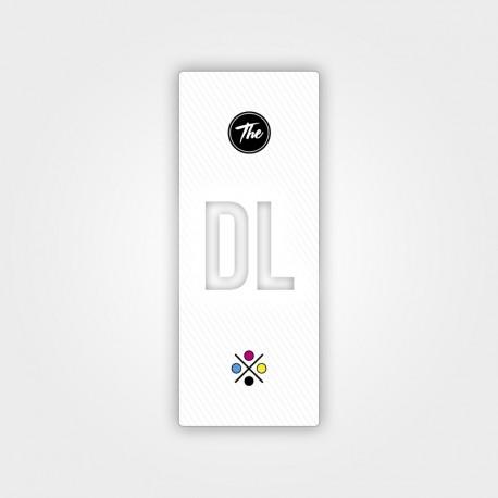 Flyer DL - 10x21cm